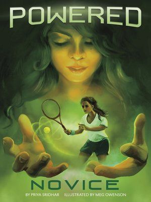 cover image of Novice