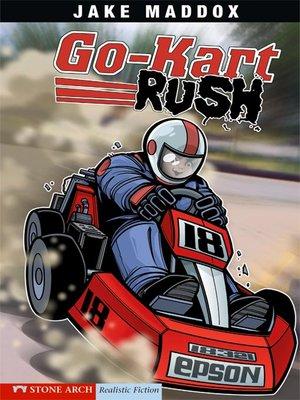 cover image of Go-Kart Rush