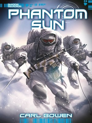 cover image of Phantom Sun