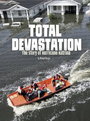 cover image of Total Devastation