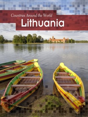 cover image of Lithuania