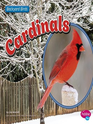 cover image of Cardinals