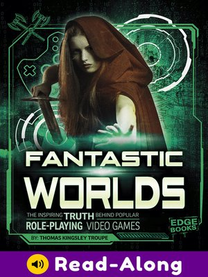 cover image of Fantastic Worlds