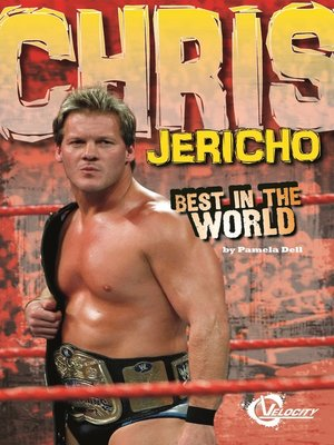 cover image of Chris Jericho
