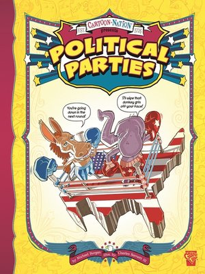 cover image of Political Parties