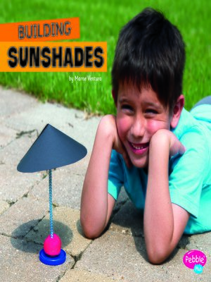 cover image of Building Sunshades