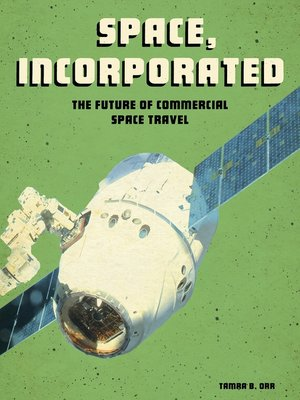 cover image of Space, Incorporated