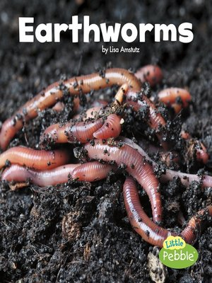 cover image of Earthworms