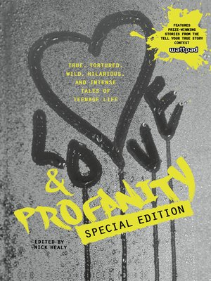 cover image of Love & Profanity Special Edition
