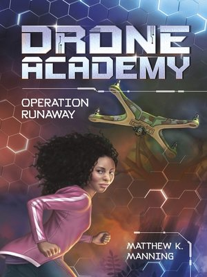 cover image of Operation Runaway