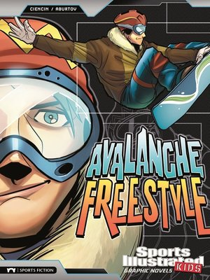 cover image of Avalanche Freestyle