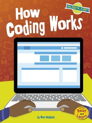 cover image of How Coding Works