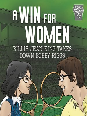 cover image of A Win for Women