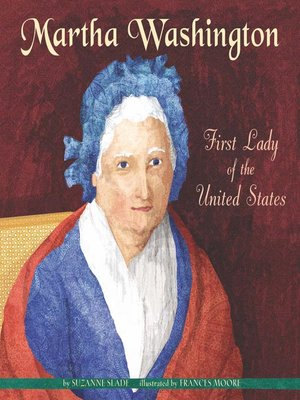 cover image of Martha Washington