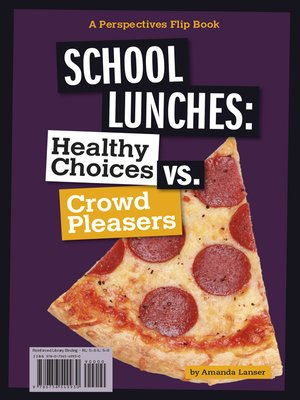 cover image of School Lunches