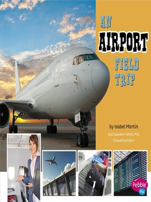 cover image of An Airport Field Trip