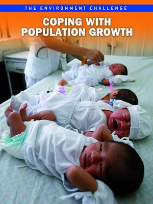 cover image of Coping With Population Growth