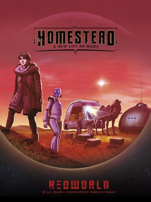 cover image of Homestead