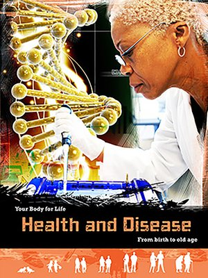 cover image of Health and Disease