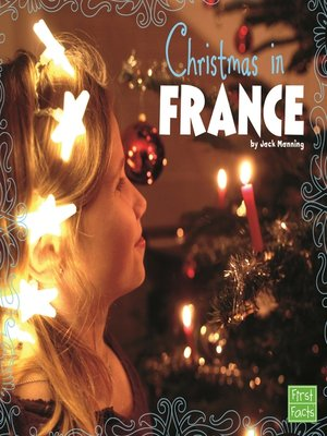 cover image of Christmas in France