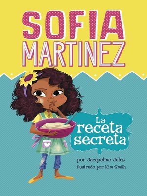 cover image of La receta secreta