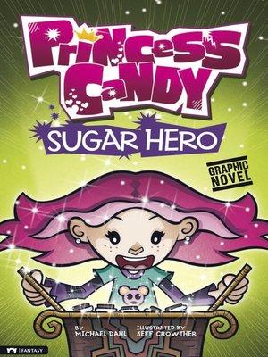 cover image of Sugar Hero
