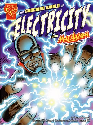 cover image of The Shocking World of Electricity
