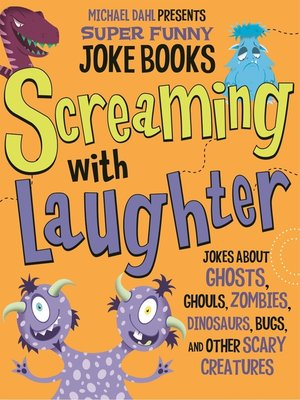 cover image of Screaming with Laughter