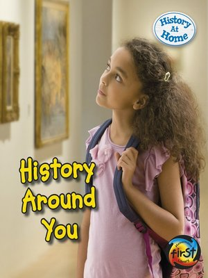 cover image of History Around You
