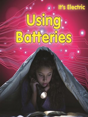 cover image of Using Batteries
