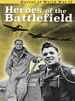 cover image of Heroes of the Battlefield