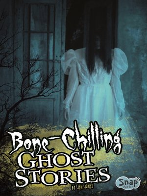 cover image of Bone-Chilling Ghost Stories
