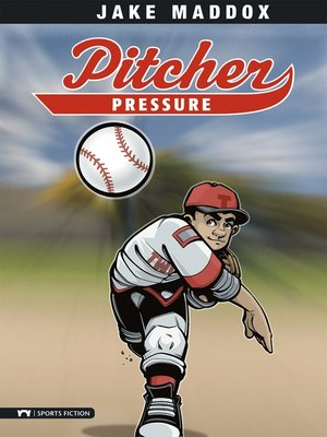 cover image of Pitcher Pressure