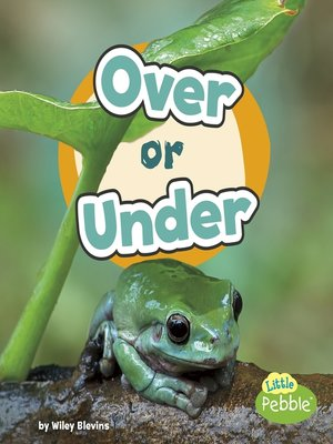 cover image of Over or Under