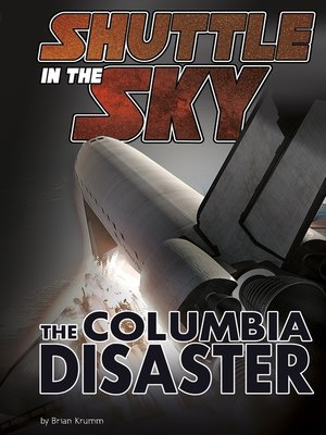 cover image of Shuttle In the Sky