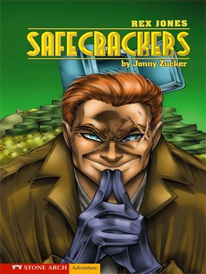 cover image of Safecrackers
