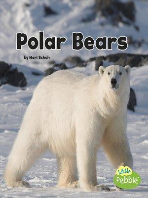 cover image of Polar Bears