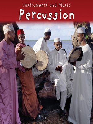 cover image of Percussion