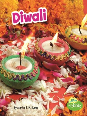 cover image of Diwali
