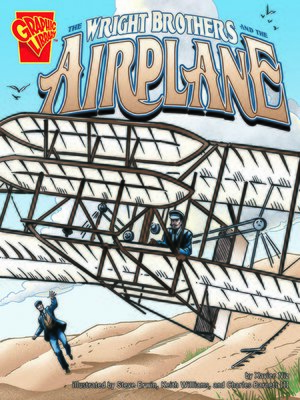 cover image of The Wright Brothers and the Airplane