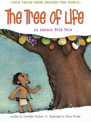 cover image of The Tree of Life