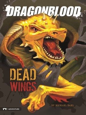 cover image of Dead Wings