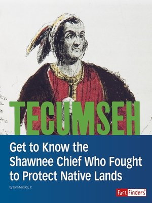 cover image of Tecumseh