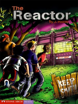 cover image of The Reactor