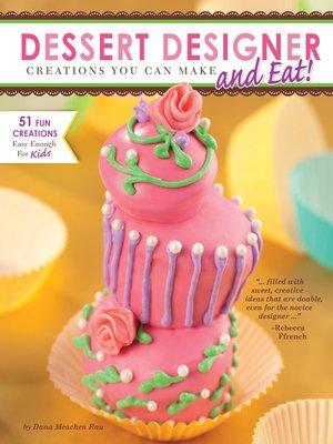 cover image of Dessert Designer