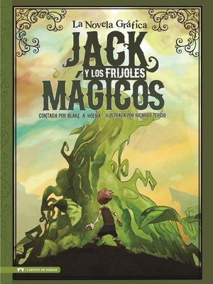 cover image of Jack y los Frijoles Magicos