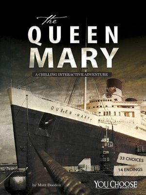 cover image of The Queen Mary