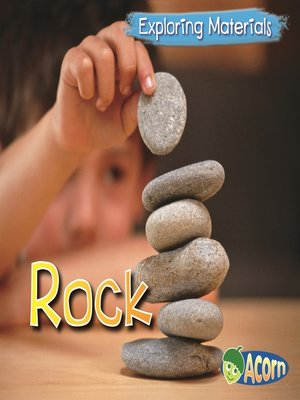 cover image of Rock