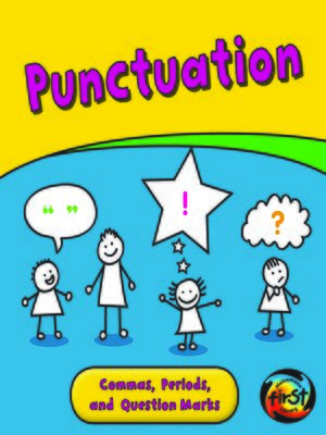 cover image of Punctuation