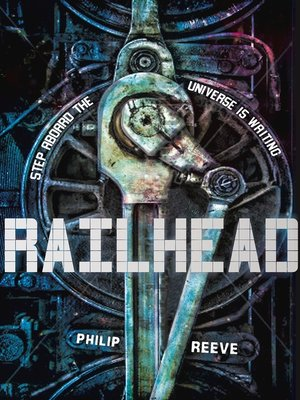cover image of Railhead